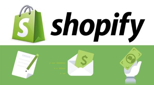 Hướng dẫn Dropshipping với Shopify